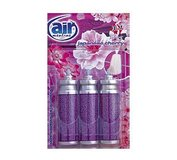 AIR Menline happy spray cherry náhrada 3x15ml