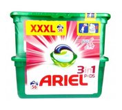 Ariel tablety (56PD/KRA) Touch of Lenor