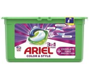 Ariel tablety na pranie Color & Style 32PD
