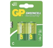 Batéria GP 14G R14 BL 1,5V C GREENCELL