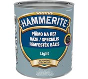 Báza Hammerite  Light 4,5L