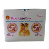 Biontimo Anion DUO PACK denne hyg.vlozky 20ks