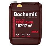 dcb3f75102663 Bochemit Antiflash 5kg - protipožiarny náter na drevo číry/bezfarebný