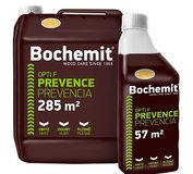 Bochemit Opti F (Optimal Forte) 5kg - hnedý