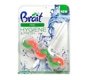 Brait WC blok Hygiene Pine 45g