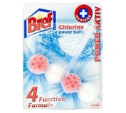 Bref zaves.gulicky do WC Chlorine 53ml