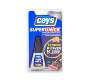 CEYS Superceys unick gel stetec 5g