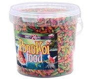 COBBYS PET POND Granules Color 1L