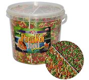 Cobbys pet pond mix duo, 350g