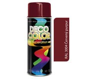 Deco Color Decoration RAL 400ml - 3004 červený purpurový
