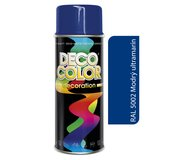 Deco Color Decoration RAL 400ml - 5002 modrý ultra marínový