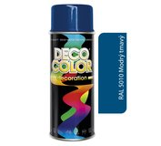 Deco Color Decoration RAL 400ml - 5010 modrý tmavý