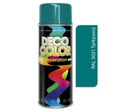 Deco Color Decoration RAL 400ml - 5021 tyrkysový