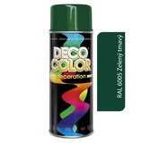 Deco Color Decoration RAL 400ml - 6005 zelený tmavý