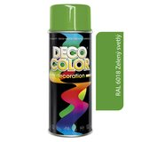 Deco Color Decoration RAL 400ml - 6018 zelený svetlý
