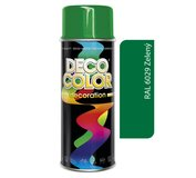 Deco Color Decoration RAL 400ml - 6029 zelený
