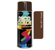 Deco Color Decoration RAL 400ml - 8011 hnedý orieškový