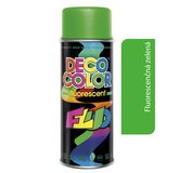 Deco Color Fluorescent 400ml - fluor zelený