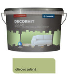 DECORHIT Color 0514 5l olivovo zelená