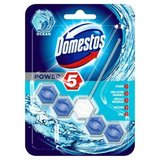 Domestos WC Power5 Ocean 55g