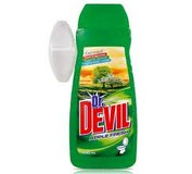Dr. Devil Wc gel Apple fresh 400ml
