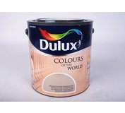 Dulux Colours of the World Aromatický kardamón 2,5l