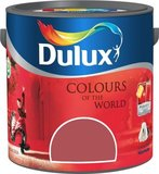 Dulux Colours of the World Červené víno 2,5l
