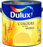 Dulux Colours of the World Exotické kari 2,5l