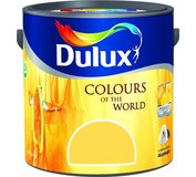 Dulux Colours of the World Exotické kari 5l
