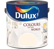 Dulux Colours of the World Grécka chalva 2,5l
