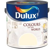 Dulux Colours of the World Grécke slnko 2,5l