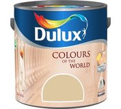 Dulux Colours of the World Indické stepi 2,5l