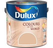 Dulux Colours of the World Indický biely čaj 2,5l