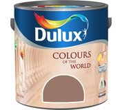 Dulux Colours of the World Indický palisander 2,5l