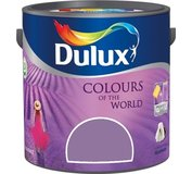 Dulux Colours of the World Levanduľa 2,5l