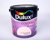 Dulux Colours of the World mandľový kvet 2,5l