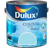 Dulux Colours of the World Mrazivý tyrkys 5l