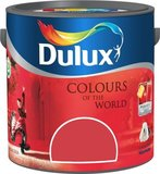 Dulux Colours of the World Ohnivé flamenco 2,5l