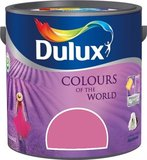 Dulux Colours of the World Purpurový cyklamén 2,5l