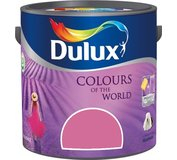 Dulux Colours of the World Purpurový cyklamén 5l