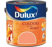 Dulux Colours of the World Šafránové opojenie 2,5l