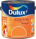 Dulux Colours of the World Sušená marhuľa 5l