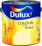 Dulux Colours of the World Tropické slnko 2,5l