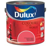 Dulux Colours of the World Vášnivá Carmen 2,5l
