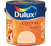 Dulux Colours of the World Zázvorový čaj 2,5l
