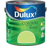 Dulux Colours of the World Zelený ostrov 2,5l