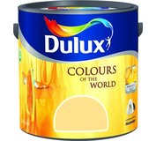 Dulux Colours of the World Zlatý chrám 2,5l