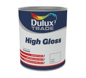 Dulux High gloss base extra deep 2,5l