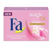 Fa mydlo 90g Magic Oil Pink Jasmin
