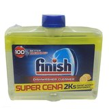 Finish Dual action Lemon 2x250ml